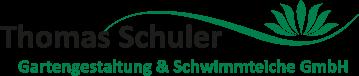 Logo Schuler Gartenbau