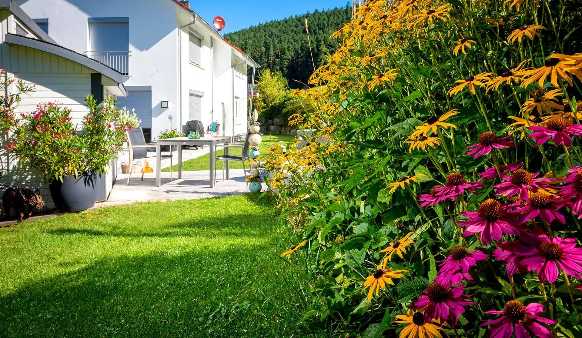 Bild von Gartenbau in Rottweil